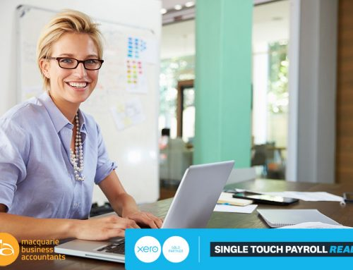 Single Touch Payroll – 1 July is fast approaching, will you be compliant?
