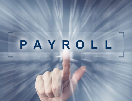 Live reporting through single touch payroll