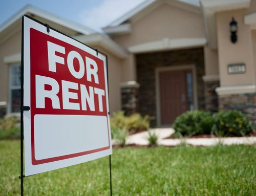 Crack down on rental property deductions