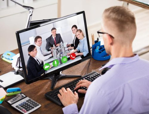 4 Alternatives to Skype for online meetings