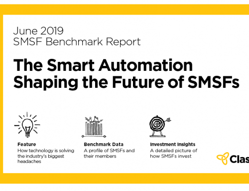 Class SMSF Benchmark Report June 2019