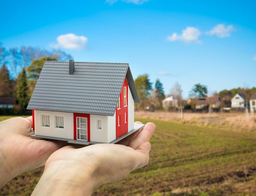 Vacant land deduction changes hit 'Mum & Dad' property developments