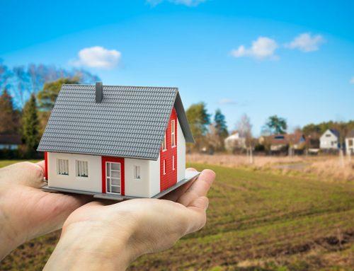 Vacant land deduction changes hit 'Mum & Dad' property developments
