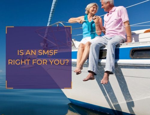 Is an SMSF the right answer for you?